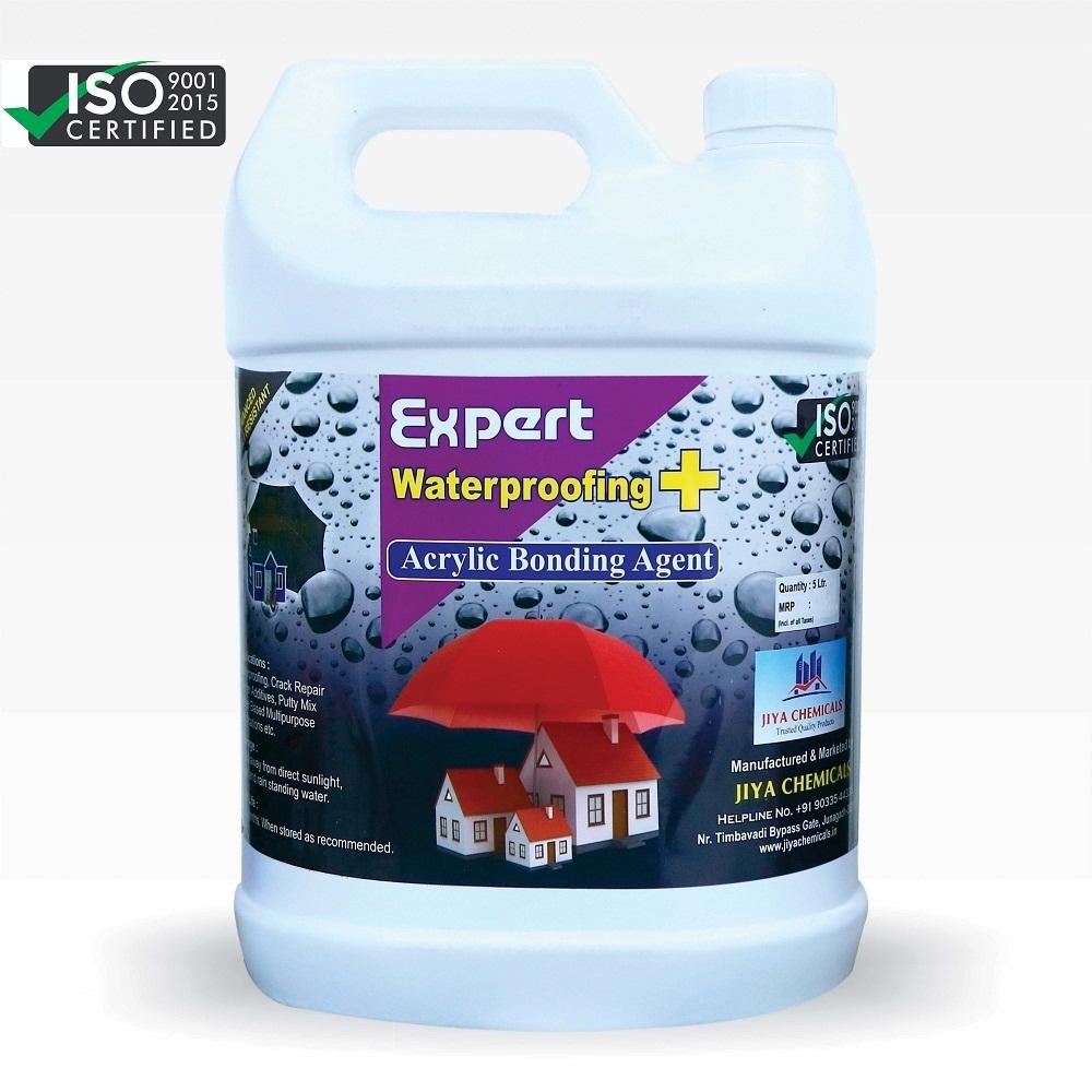 Expert Waterproofing+ 5 Litre