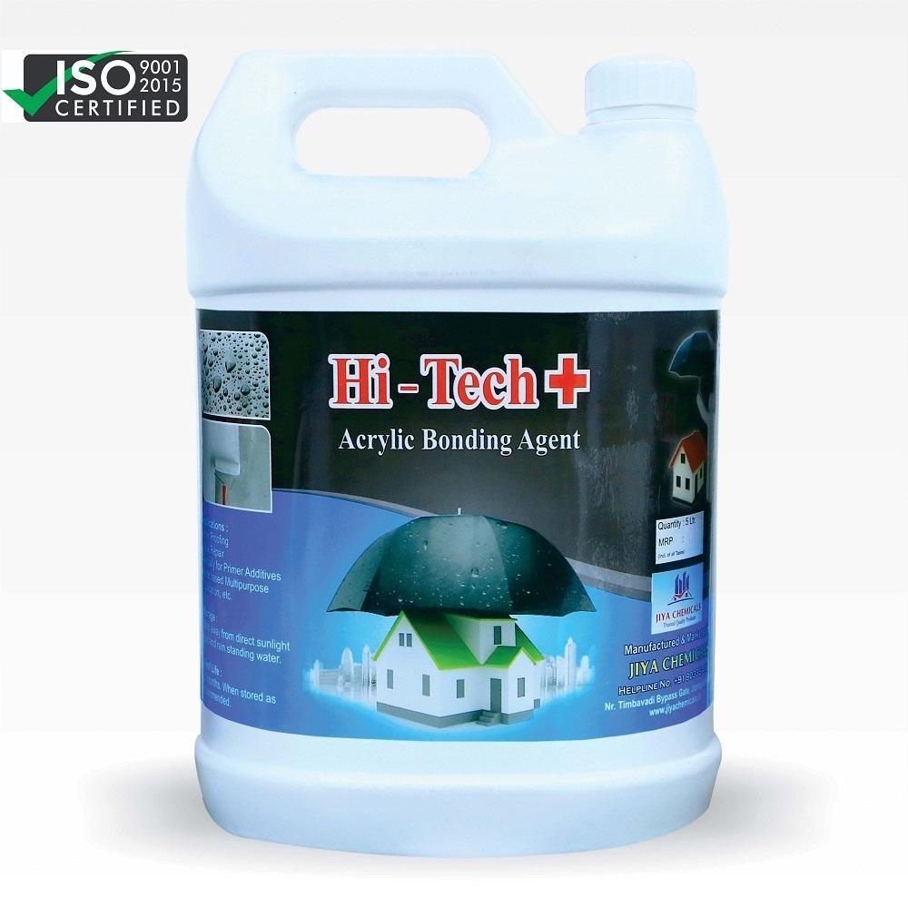 HiTech+ Waterproofing 5 Litre