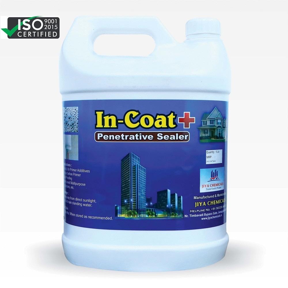 InCoat+ Penetrative Sealer 5 Litre